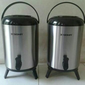 Sigma Water Tank 9-5 Liter (Dispenser Tempat Air Panas / Dingin) -