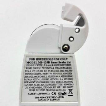 Handy Sealer Perekat Kantong Plastik Unik & Praktis Source · Smart Sealer 2 Smart Sealer 3
