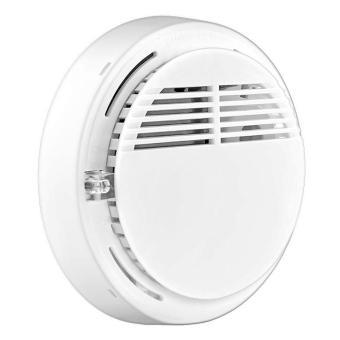 Smoke Detector Alat Pendeteksi Kebakaran - White