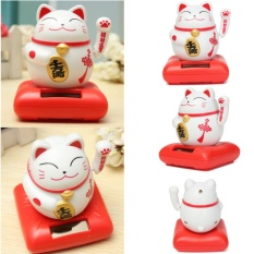 Phone Cases For Coque Samsung Galaxy J1 ACE Silicone Case 3D Cartoon stripe Smile lucky cat. Source · Solar Powered Waving Fortune Cat Lucky Maneki Neko ...