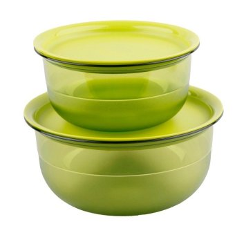 Tupperware Table Collection Set - 2pcs