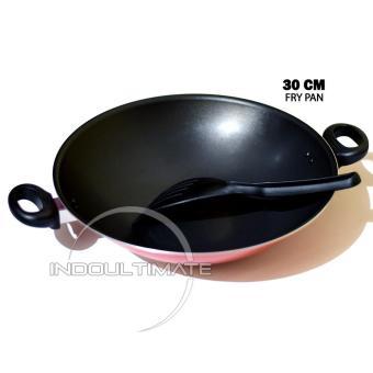 Teflon Maxim Anti Lengket 2 pcs set/Frypan 2 pcs set/