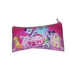 Tempat Pensil My Little Pony Wadah Kotak Kostak Tepak Dompet Pencil Case