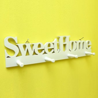 The Olive House Gantungan SweetHome