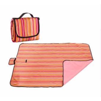... Tamasya Bermain Source · Gambar Produk Tikar Plastik Lipat Waterproof Karpet Piknik Kemping TamasyaBermain Rekreasi Arisan Pengajian Umroh Haji A43