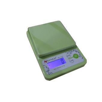 timbangan duduk digital 10kg Nankai