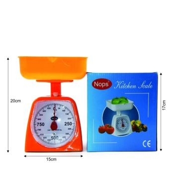 Timbangan Kue Kitchen Scale 1 Kg