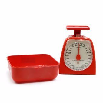 Timbangan Kue Kitchen Scale 5 Kg - 2