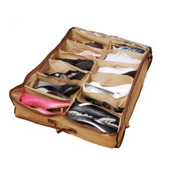 Tokuniku - Shoes Under Organizer - 4 .