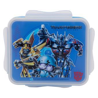 Transformers Square Sealware 750 ML