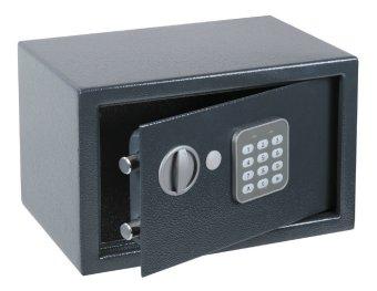 Tromp Safety Box Electronic Sft-18Enp