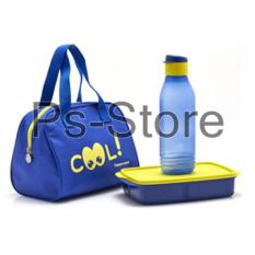 Tupperware Cool Teen New - Gratis Tas