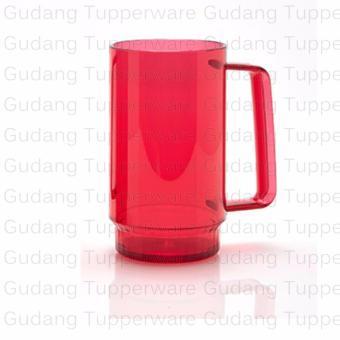 Tupperware Deluxe Mug (1pcs Cangkir Gelas)