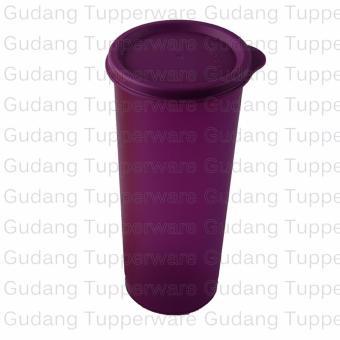 Tupperware Giant Tumbler 1pcs - Ungu 470ml