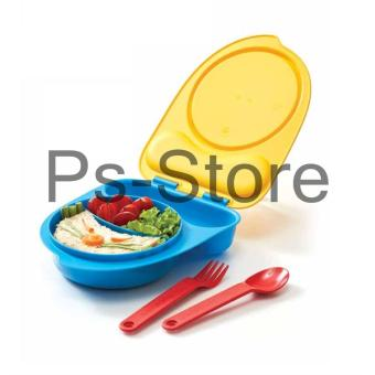 Tupperware Kiddos Lunch Set