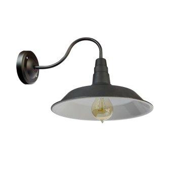 Lampu Dinding Minimalis Model 519 Black - Daftar Harga Terbaru ... - Putih Source