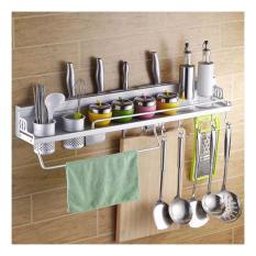 Universal - Rak Dapur Dinding Aluminium