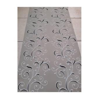 Wallpaper Sticker Motif Batik