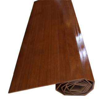 Harga Wood Carpet / Karpet Kayu Oak Veneer - Natural - 182 Cm x 245 Cm