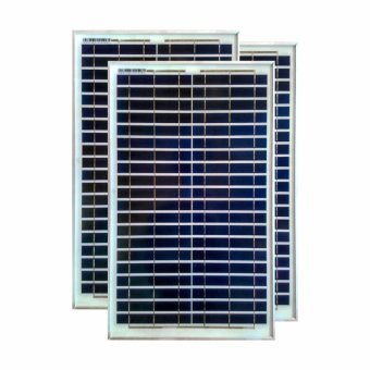 Harga Yunde Panel Surya 20Wp Poly