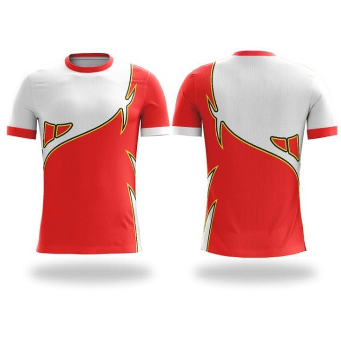 90+ Desain Baju Jersey Polos Terbaik