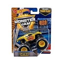 0960740005     Hot Wheels Monster Truck Monster Jam Maxx D