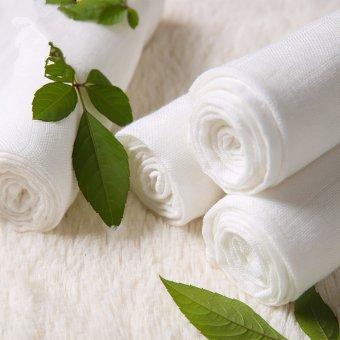 ... 1 Roll kain popok bayi yang bisa dicuci bambu kantong popok liner sisipan Internasional