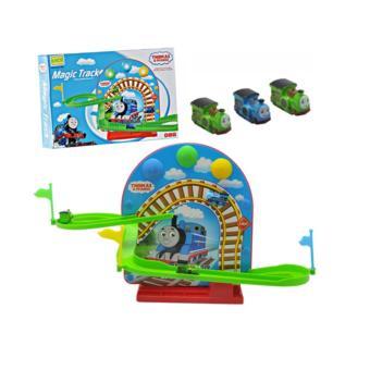 AA Toys Thomas Train Track A333-193 - Magic Track Mainan Kereta API
