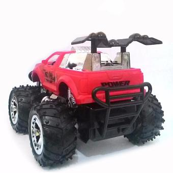 AHS RC Mobil Bigfoot Jeep 1 24