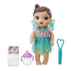 Baby Alive Face Paint Fairy Doll Brunette - B9724