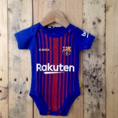 baby jumper barcelona home new season