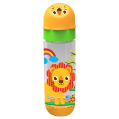 Baby Safe AP002 Reguler Bottle 250ml - Kuning