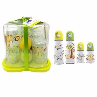 Baby Safe Bottle Rack Set JP015