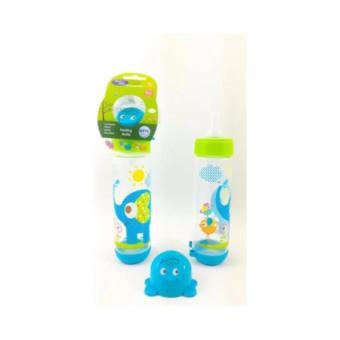 Young Young Botol Susu Il 802 B Baby Bottle 250ml Bpa Free Biru Source · Baby Safe Feeding Bottle Karakter Hewan BPA Free 250ml Biru BotolSusu Bayi 250ml