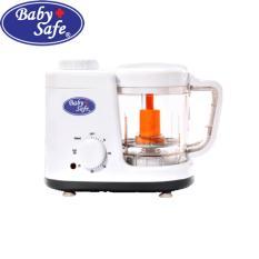 Baby Safe Lb 003 Baby Food Maker Steam And Blender