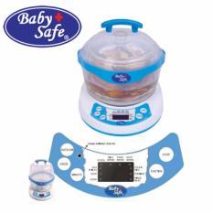 Baby Safe Steamer Warmer Steril 10 in 1 Multifunction