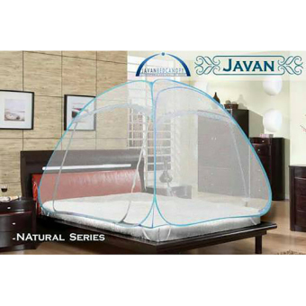 Harga Baby Saver - Javan Kelambu Natural Series Single