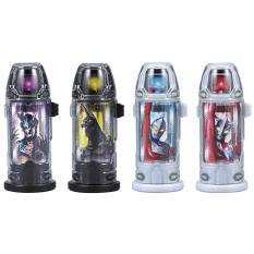 Bandai Ultraman Geed DX Ultra Capsule Solid Burning Set