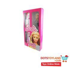 Barbie Everyday Fashion Combo w/ Black Dress Doll