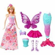 Barbie® Fairytale Dress Up Gift Set