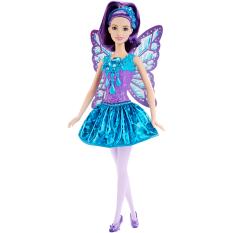Barbie® Gem Kingdom Fairy Doll