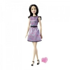 Barbie Gift For Girl  Ungu