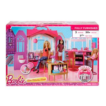 Barbie(R) Glam Getaway(R) House - 2