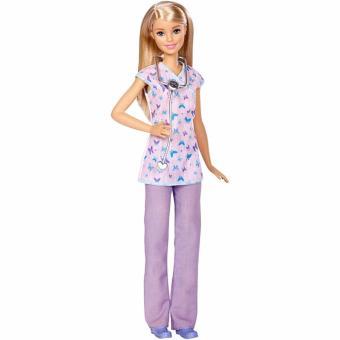 Barbie(R) Nurse Career Doll