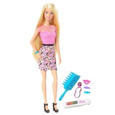 Barbie Rainbow Hair - CFN48