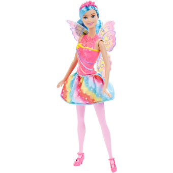 Barbie(R) Rainbow Kingdom Fairy Doll