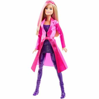 Barbie(TM) Spy Squad Barbie(R) Doll