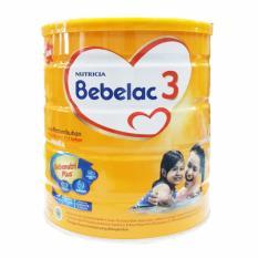 BEBELAC 3 VANILLA 800GRAM