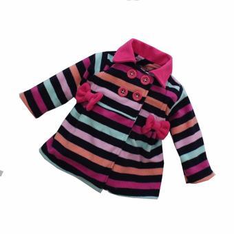 Cuddle Me Baby Cape Jaket Multifungsi Untuk Bayi & Anak Rose Source · Bibbo Baby Blazer