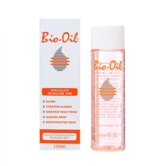 Bio Oil Purchellin Oil - 125ml